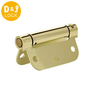 Home Safe Stain Steel Handle Door Lock Hinge
